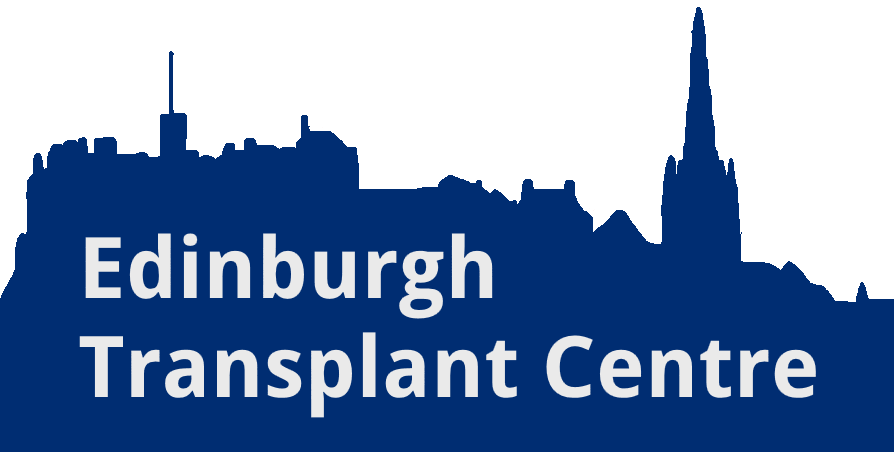 Edinburgh Transplant Centre