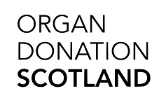 Organ Donation Scotland Logo